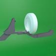 Download 3D printing templates Monsoon Fortnite, ernestmocassin