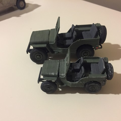 IMG_4190.JPG Download free STL file Jeep 1941 - Assembly Kit • 3D printer object, guillesilvestrini