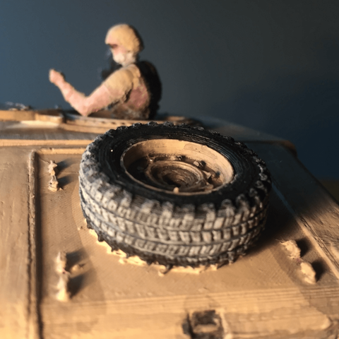 Capture d'écran 2018-03-30 à 16.08.54.png Download STL file HUMMER H1 - Assembly model kit 1:35 • 3D print model, guillesilvestrini