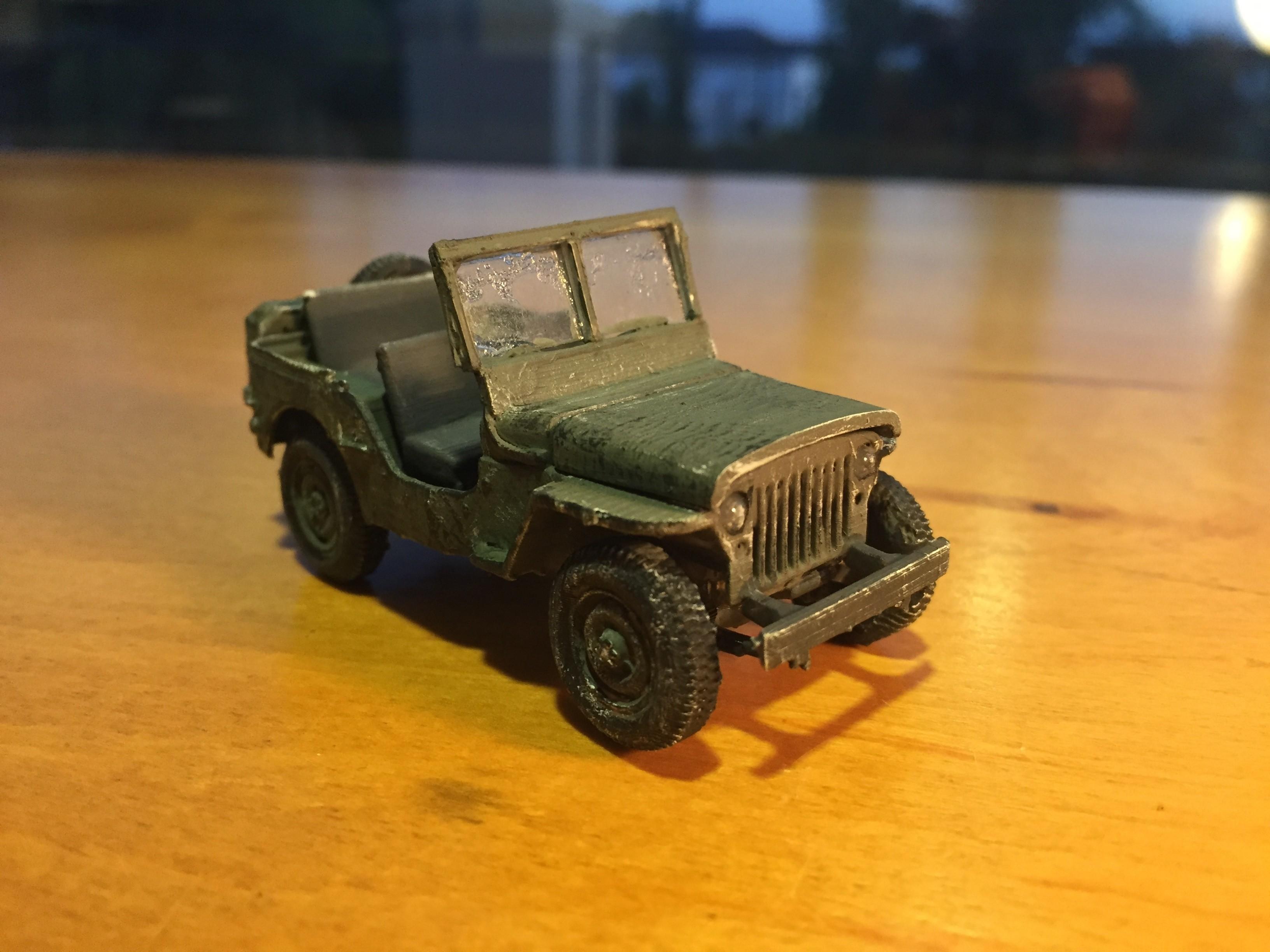 IMG_4129.JPG Download free STL file Jeep 1941 - Assembly Kit • 3D printer object, guillesilvestrini
