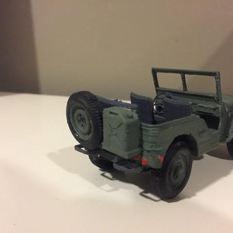 IMG_4175.JPG Download free STL file Jeep 1941 - Assembly Kit • 3D printer object, guillesilvestrini