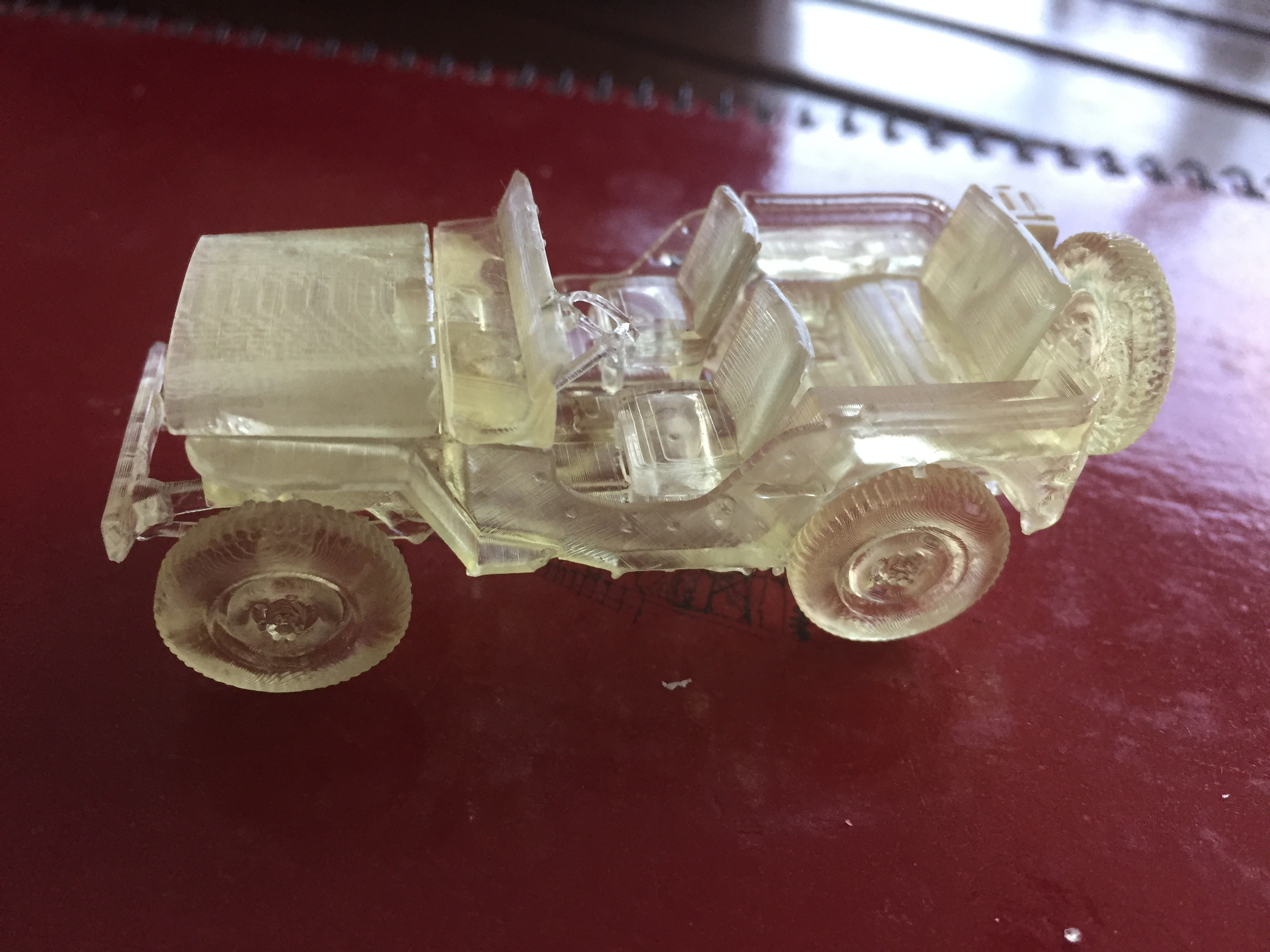 IMG_4051.JPG Download free STL file Jeep 1941 - Assembly Kit • 3D printer object, guillesilvestrini