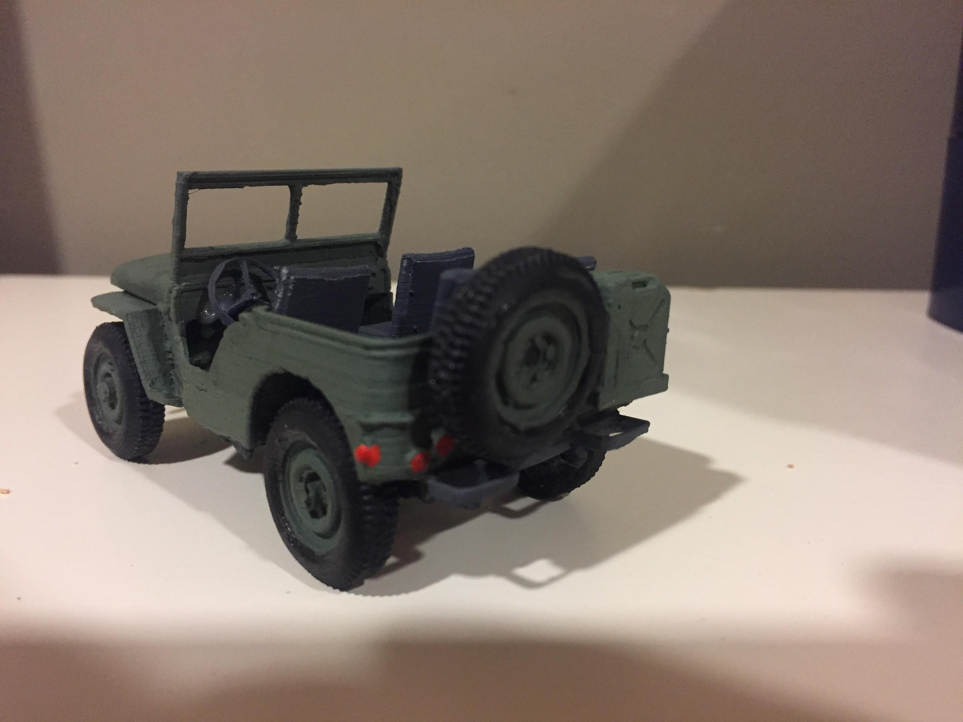 IMG_4179.JPG Download free STL file Jeep 1941 - Assembly Kit • 3D printer object, guillesilvestrini
