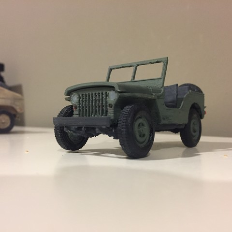 IMG_4184.JPG Download free STL file Jeep 1941 - Assembly Kit • 3D printer object, guillesilvestrini