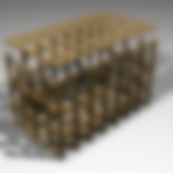 Télécharger fichier impression 3D gratuit Cage électronique, pumpkinhead3d
