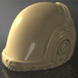 Capture d'écran 2018-04-03 à 16.41.54.png Download STL file Space Helmet Piggy Bank • 3D printing design, pumpkinhead3d