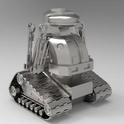 STL Robot de protection de centre commercial de hachage, jok3r0314