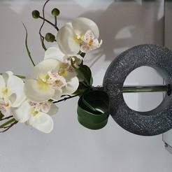 Descargar archivos 3D gratis Maceta de flores, maid5