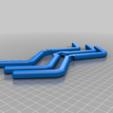legs.png Télécharger fichier STL gratuit Casse-Noisette Phage • Objet pour impression 3D, fuco