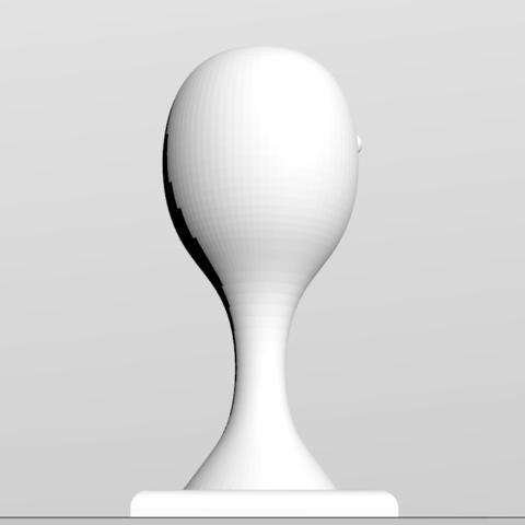 stamp2.PNG Download free STL file  Classic Stamp • 3D printing design, fuco