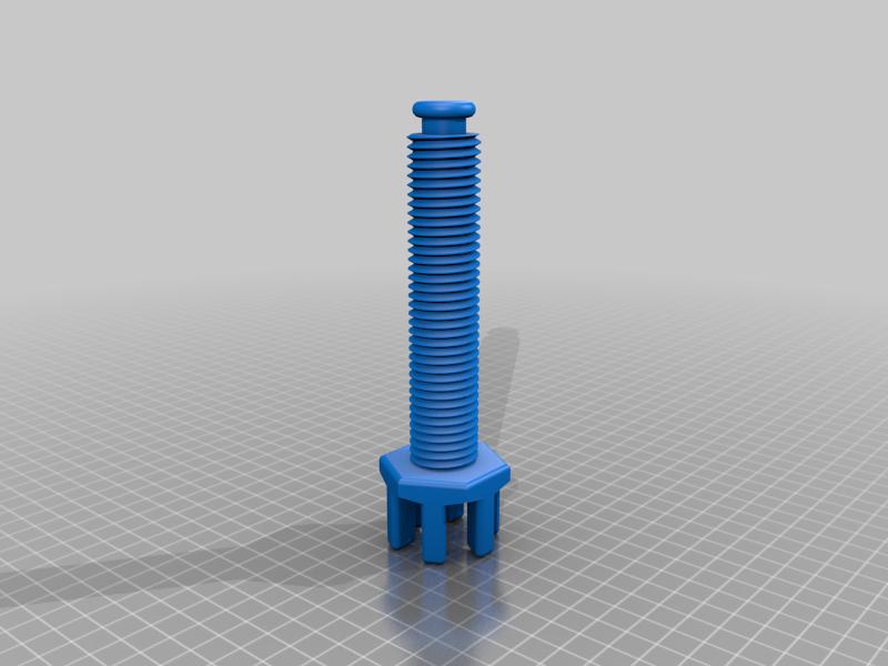 tail.png Télécharger fichier STL gratuit Casse-Noisette Phage • Objet pour impression 3D, fuco