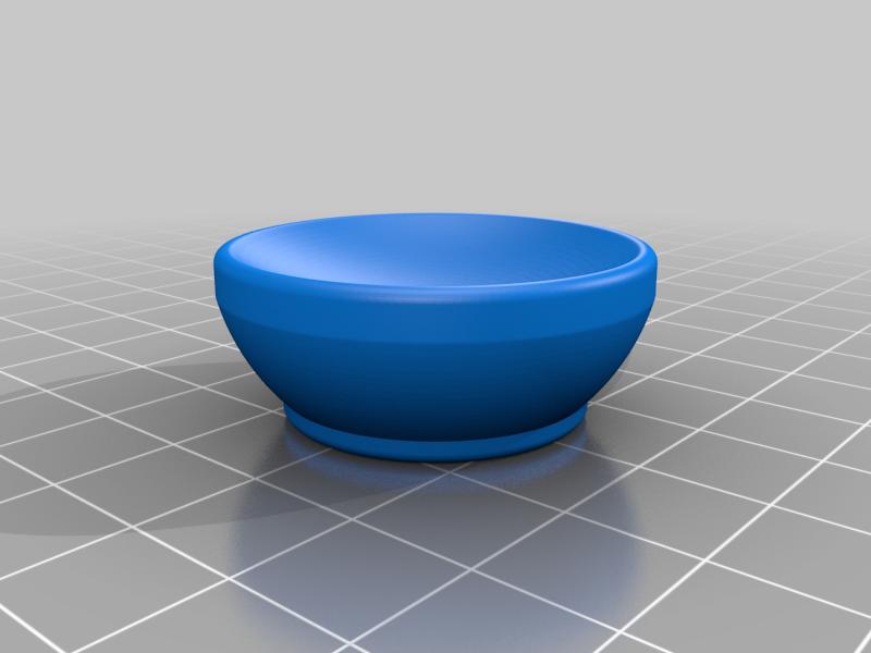 cap.png Télécharger fichier STL gratuit Casse-Noisette Phage • Objet pour impression 3D, fuco