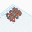 Télécharger fichier imprimante 3D gratuit Barrière coupe-biscuits, bboy_born22