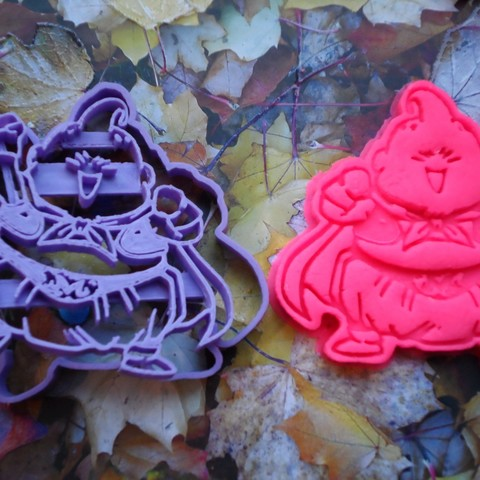 SAM_4964.JPG Download free STL file Dragon Ball Majin Boo x2 • 3D printable model, bboy_born22
