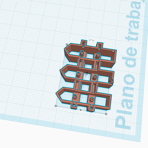Fantabulous Jaiks-Kup (2).png Download free STL file Cookie Cutter Fence • 3D printable object, bboy_born22