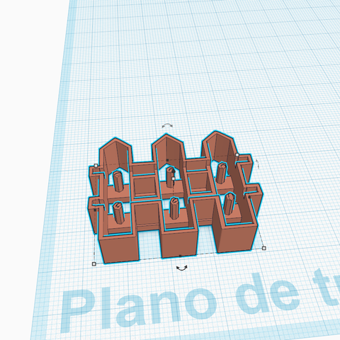 Fantabulous Jaiks-Kup.png Download free STL file Cookie Cutter Fence • 3D printable object, bboy_born22