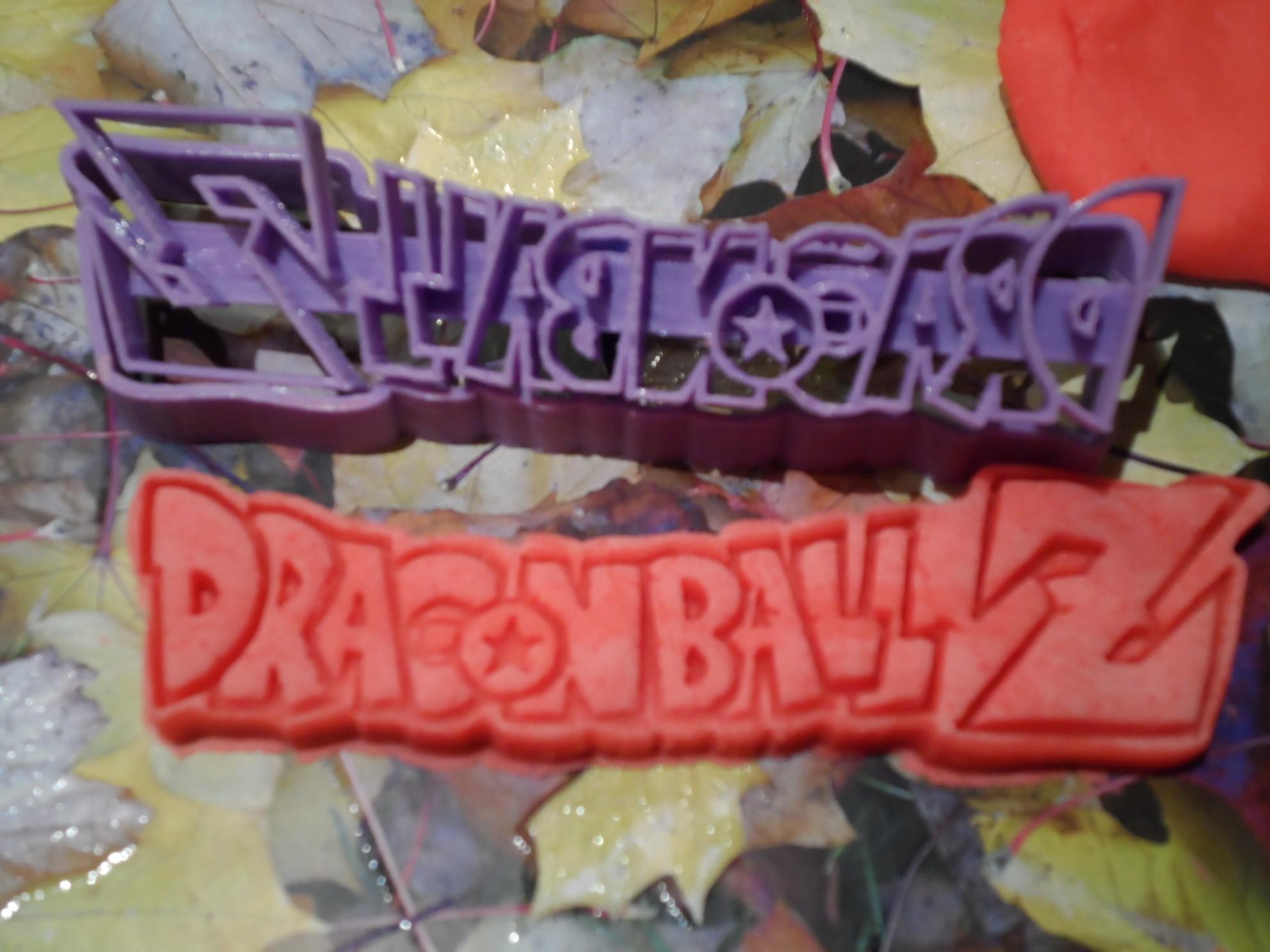 SAM_4971.JPG Télécharger fichier STL gratuit Dragon Ball Krilin,Goku x3 cutters • Design imprimable en 3D, bboy_born22