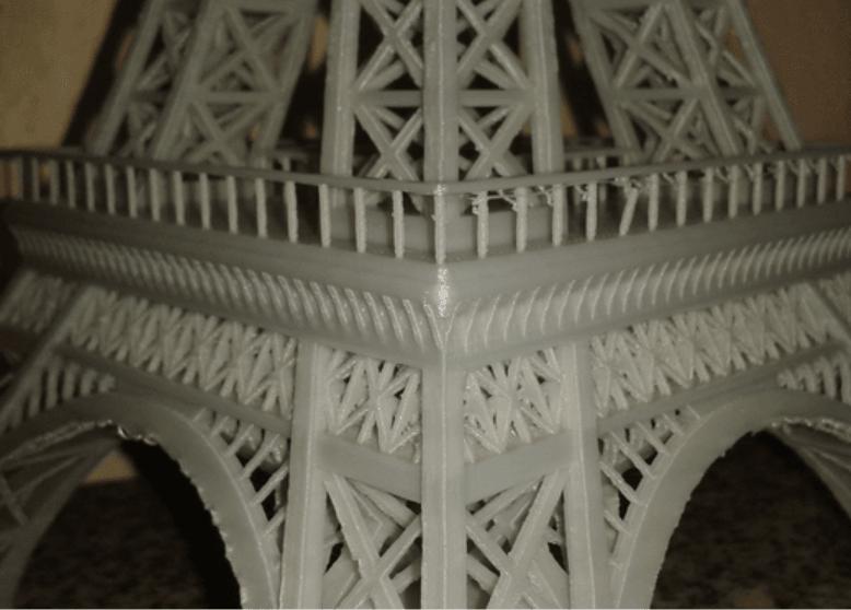 Capture d'écran 2018-05-15 à 09.30.51.png Download free STL file Eiffeltower three pieces • 3D printer model, Burki2512