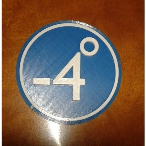 Free stl file Toilet Button, Burki2512