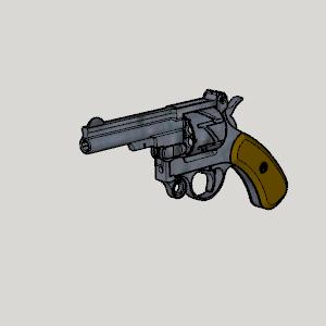 Mauser C78 10.6mm (3D Print Kit Toy Gun).png Télécharger fichier STL gratuit Mauser C78 10.6mm (Kit d'impression 3D Toy Gun) • Plan pour impression 3D, Imura_Industries