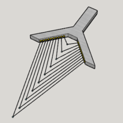 Free STL file Plasma Laser Hologram Sword, Imura_Industry_FR