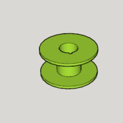 Impresiones 3D gratis Bobina, Imura_Industry