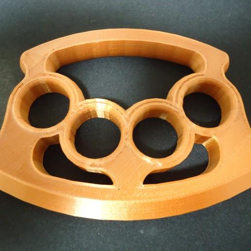 Télécharger fichier STL gratuit Poussière de la lame d'une hache • Design imprimable en 3D, Imura_Industries