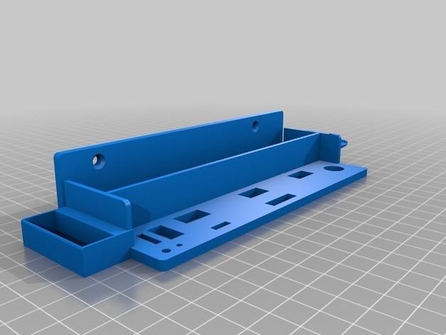 3D printer tools preview.jpg Download free STL file 3D printer tools • 3D printer object, kobusrraaths5