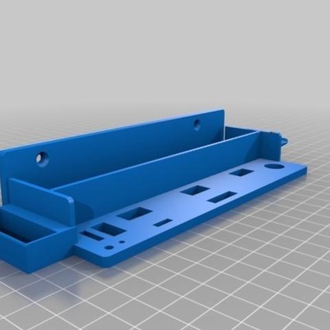 Modèle 3D gratuit Outils d'impression 3D, kobusrraaths5