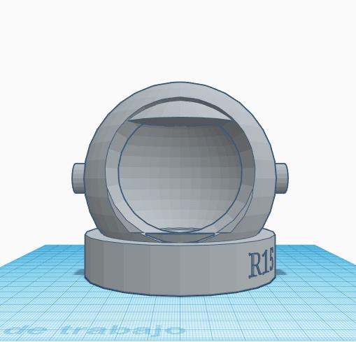 dhg.png Download free STL file Astronaut Helmet • 3D print model, Raulbaeza15