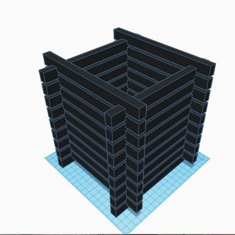 Caja 1.JPG Download free STL file Box • 3D printing object, Raulbaeza15