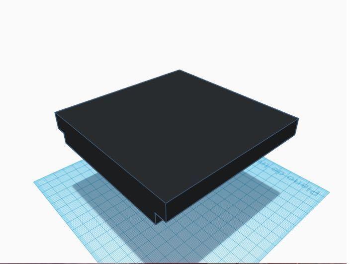 Tapa 1.JPG Download free STL file Box • 3D printing object, Raulbaeza15