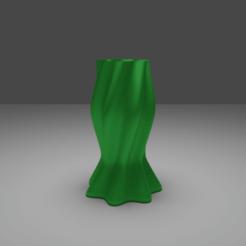 Télécharger fichier STL Vase • Objet à imprimer en 3D, kfels88