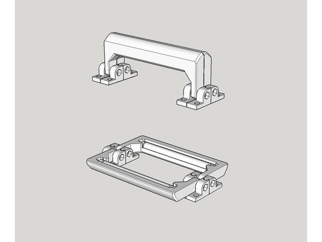 9a12236978d539a6eb0e959c8d0084c9_preview_featured.jpg Télécharger fichier STL gratuit Porte-bobine • Design imprimable en 3D, dasaki