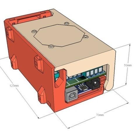 Captura_de_pantalla_de_2015-04-08_100959_preview_featured.jpg Télécharger fichier STL gratuit Dasaki Ramps 1.4 Boîtier / Boîte / Boîtier • Plan pour impression 3D, dasaki
