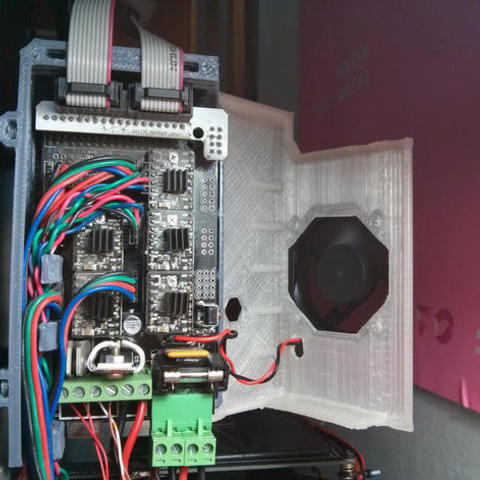 IMG_20150408_175634_preview_featured.jpg Télécharger fichier STL gratuit Dasaki Ramps 1.4 Boîtier / Boîte / Boîtier • Plan pour impression 3D, dasaki