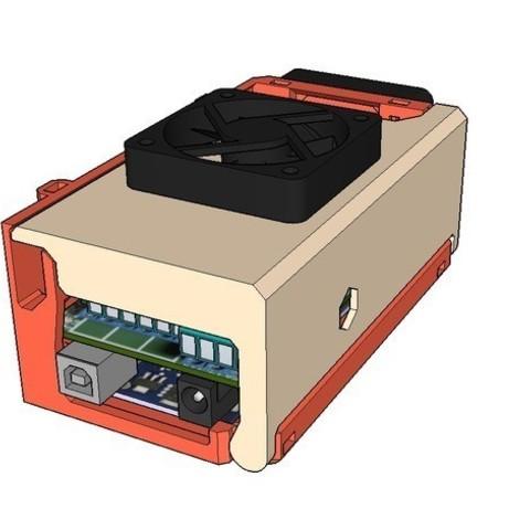 Captura_de_pantalla_de_2015-04-08_100130_preview_featured.jpg Télécharger fichier STL gratuit Dasaki Ramps 1.4 Boîtier / Boîte / Boîtier • Plan pour impression 3D, dasaki