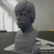 Modelos 3D para imprimir gratis Luke Skywalker v2, Toshi_TNE