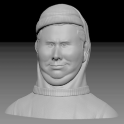 Download free 3D printer model h3h3, Toshi_TNE