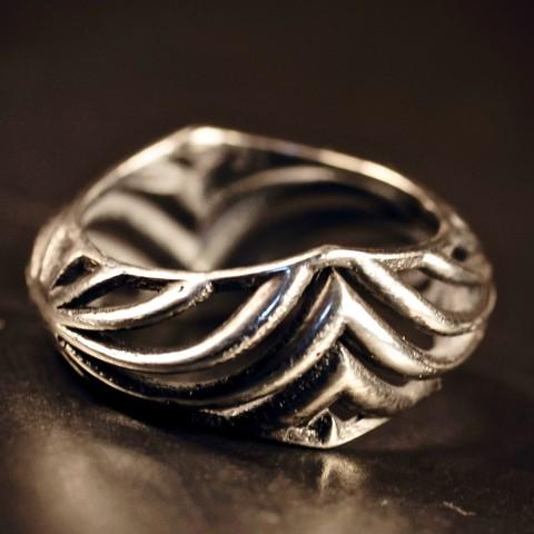 Download 3D printing designs RİNG 2, tulukdesign