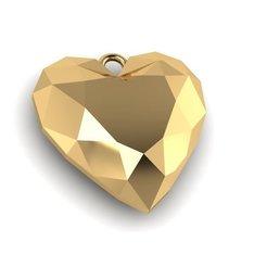 Descargar archivo 3D corazón.., tulukdesign