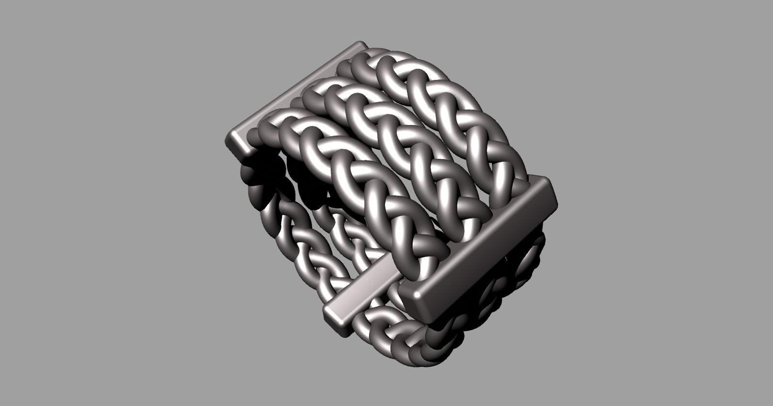 3.jpg Download free STL file braiding  • Model to 3D print, tulukdesign