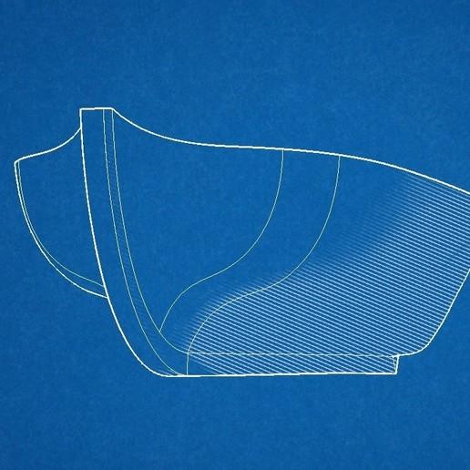 k.jpg Download free OBJ file k • 3D printing design, tulukdesign