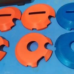 43295524278_082020-F.jpg Download STL file Honda Tornado 250 Engine Cover • 3D print design, BolivarLinux3D