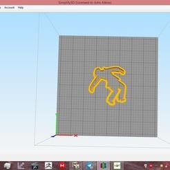 capture1.jpg Download free STL file drunk cookie cutter set • 3D printable template, ready2crash
