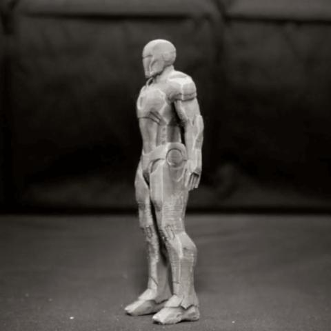 Capture d'écran 2018-04-10 à 17.22.09.png Download free STL file IRON MAN ( Mark 7 ) • 3D printable model, TheTNR