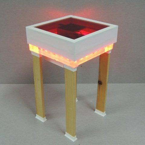 Impresiones 3D gratis MESA DE CENTRO SMART, TheTNR