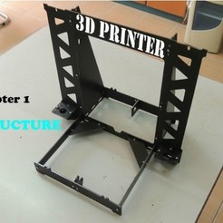 Free A STORY OF BUILDING 3D PRINTER 3D printer file, TheTNR