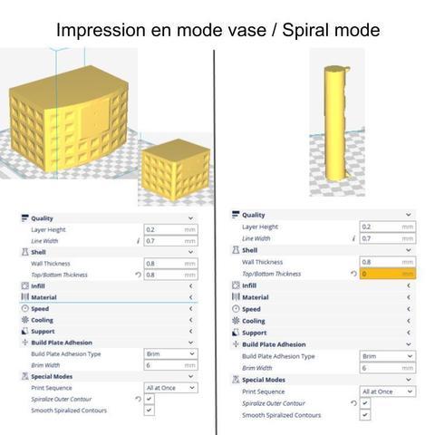 ImpressionVase.jpg Télécharger fichier STL gratuit Panier recyclage • Objet imprimable en 3D, mrballeure