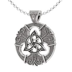 Trinity necklace_ (1).png Télécharger fichier STL Collier de la Trinité • Design imprimable en 3D, jagshh